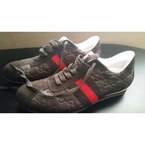 Gucci Zapatos Tenis