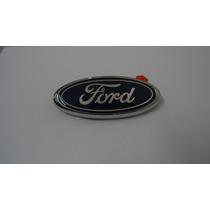Embl Ford Grade Ka 97/00 Courrier Fiesta 96/07 95x38mm Azul