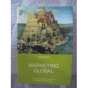 Marketing Global - Amalia Sina