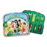 Coleccion De Hadas Disney El Precio Es Por 1 Tomo + 1 Fig.