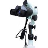 Colposcopio Binocular Modelo C-21. Medical Web.