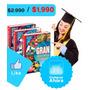 Gran Enciclopedia Estudiantil 3 Vols » Zamora Editores