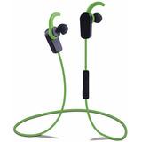 Audífonos Argom Fit Bluetooth, Manos Libres, Contra Agua