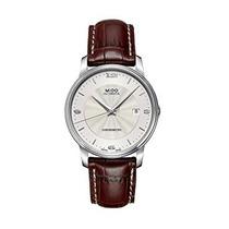 Relógio Mido Baroncelli Iii Automatic Dial Brown Leather