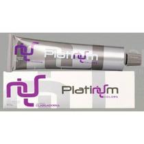 Coloração Tinta Platinum Colors Felithi 60gr 1-0 Preto