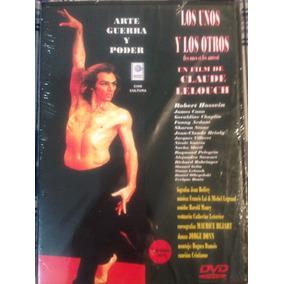 Dvd Los Unos Y Los Otros / De Claude Lelouch