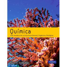 Libro: Química. Una Introducción A La Química Gral....- Pdf