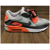 Tenis Nike Air Max 90 Independencie Day Pronta Entrega