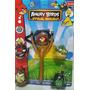 Brinquedo Angry Birds Star Wars 5 Bonecos + Estilingue