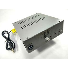 1 X Amplificador De Som Rds