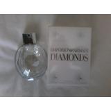 Lote Perfumes Importados Vacios Armani 100ml