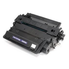 Toner Compativel Hp 255x Vazio