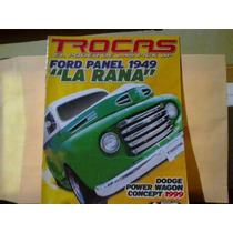 Revista Trocas El Poder De Las Pickups