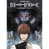 Dvd Death Note - Série Completa - Frete Grátis