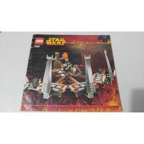 Lego 7257 Ultimate Lightsaber Star Wars Instructivo O Manual