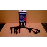 Kit Cables+bujías Astra Vectra Zafira 2.0/2.2/2.4 16v Gm Org