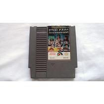 Wwf Wrestlemania Steel Cage Challenge Cartucho Para Nintendo