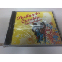 Cd Bailando Cumbia Santafecina 2007 Varios - La Plata