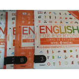 English For Everyone - Nivel 2 Inicial - Clarin - Coleccion