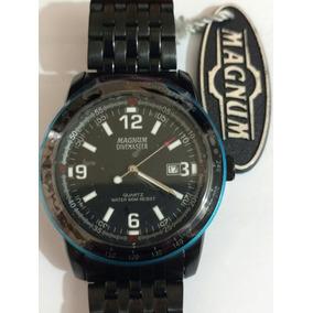 Relógio Magnum Divemaster