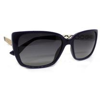 Óculos De Sol Bulget Polarizado Mod: Bg5068 Original