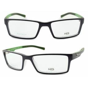 Armação Masculina Para Óculos De Grau Hb - M 93129