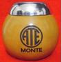 Mates Calabaza Souvenir Laser Personalizado Con Su Logo