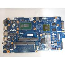 Placa Mãe Notebook Dell Inspiron 15r 5547/5548
