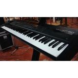 Roland Xp-80_synthe Workstation 76 Notas_4 Salidas De Audio.