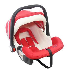 Bebê Conforto Baby Style 0 A 13 Kg Vermelho