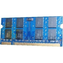 Memoria Notebook 2gb Ddr2 667 Usi Origial Acer Hp Positivo