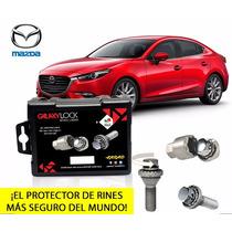 Tuercas De Seguridad Mazda 3 Sedán - Envío Gratis!