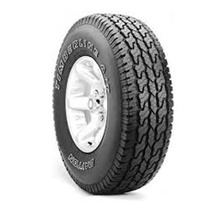 Pneu Firestone 215/80r16 Dayton Timberline At 107s Gbg Pneus
