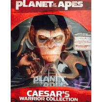 El Planeta De Los Simios, Caesar