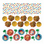 Confetti Importado Infantil Decoracion Varios Modelos