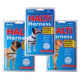 Halti Harness (detiene Jaloneo Suavemente) Talla M