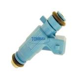 Inyector Bosch Ford Ka 1.0 1999/2007 Reemplaza A 0280155889
