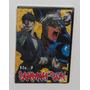 Samurai Gun Vol.3 Dvd Original