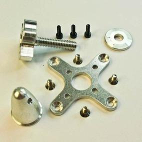 Spinner Para Motores Ntm 35xx Series 3548 3530 3542