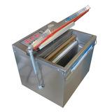 Maquina Embaladora De Mandioca A Vácuo, Máquinas Seladoras