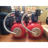 Sistema Hidroneumatico Pedrollo / City Pulmon De 24 Litros.