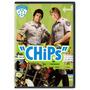 Dvd Chips Season 2 Castellano Estrada Policia