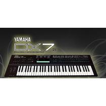 Sample Dx7-ii Completo!!! (2,74gb)