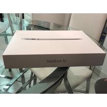 Macbook Air De 13 Polegadas Novo Com Garantia