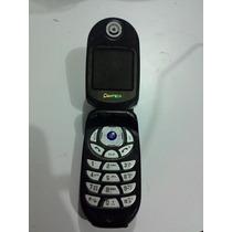 Celular Pantech G700 Sin Batería, Con Tapa Para Partes