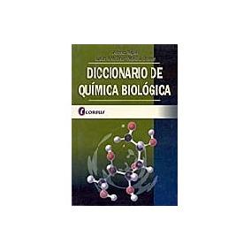 Diccionario Quimica Biologica