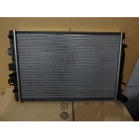 Radiador Vw Gol / Parati 1.0 8v 16v 96-08 S/ar Original Nv P