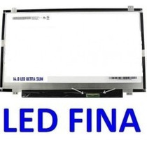 Tela 14.0 Led Slim Intelbras I656 Hp Dm4 B140xw03 M140nwr1
