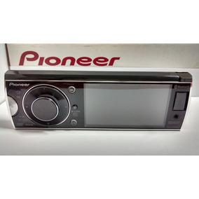 Frente Dvd Pioneer Mod.dvh-8580avbt (usado) Somente A Frente
