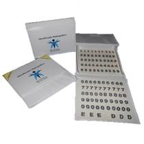 Numerador Para Radiologia Tradicional 7mm